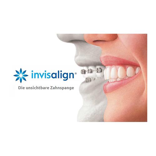 Hartung Kläger – Zahnspange-Zertfizierung invisalign(R)