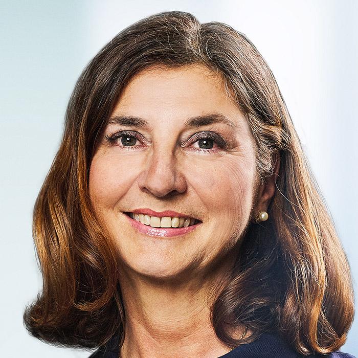 Kieferorthopädin Dr. Friederike Hartung