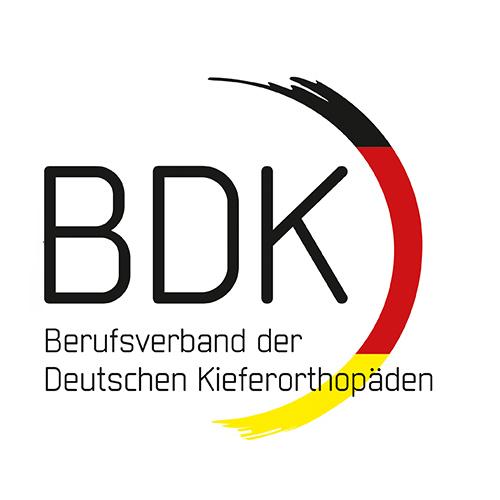 Hartung Klaeger ist Mitglied im Berufsverband der Deutschen Kieferorthopäden