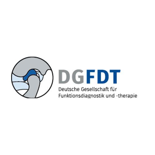 Hartung Klaeger –Mitglied der Deutschen Gesellschaft für Funktionsdiagnostik und -therapie.