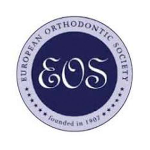 Hartung Klaeger –Mitglied der European Orthodontic Society